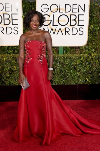 Golden Globes Best Dressed 2015: See All The Stars Who Stole The Show