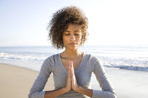 How to Be Here Now: 3 Exercises To Be More Present   HuffPost Life