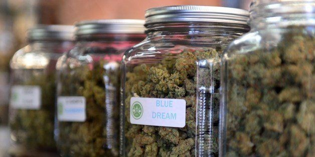 The Time Is Ripe for Elected Leaders to Come Out for Marijuana Legalization