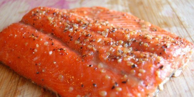 Best Salmon Recipe: The Only One You'll Ever Need | HuffPost Life