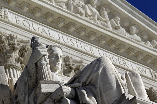 How the Supreme Court Authorized Racial Profiling