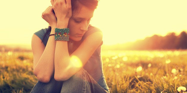 8 Things Only People With Anxiety Understand | HuffPost Life