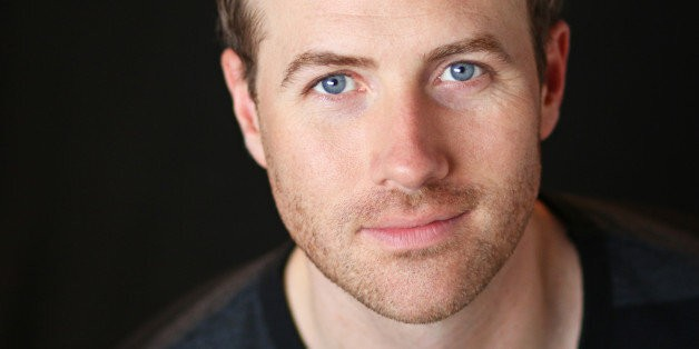 Bret Shuford's 'Charming: A Tale Of An American Prince' Reveals Actor's Triumphs, Struggles