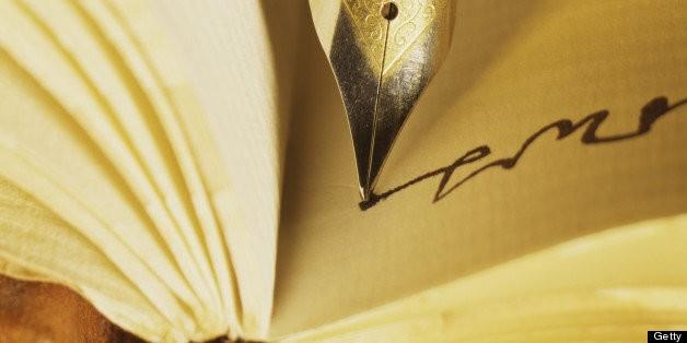 Blogging vs. Journaling
