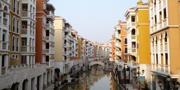 Fake Venices In China, Korea Prove That Venice Is One Of Everyone's Favorite Cities
