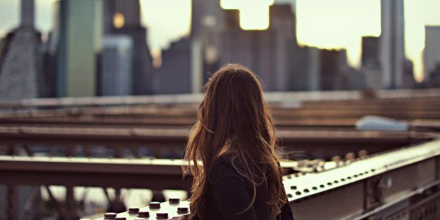18 Lessons Learned From Being Single in NYC