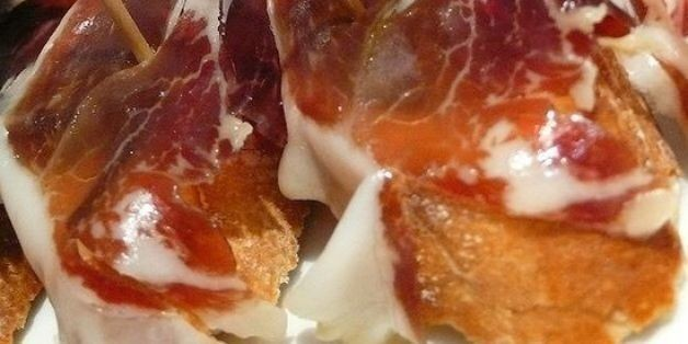 15 Food Reasons The Spanish Are Better At Life (PHOTOS)