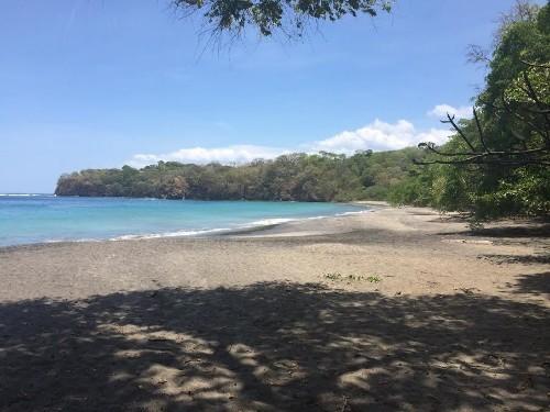 A 'Little Summer' in Costa Rica