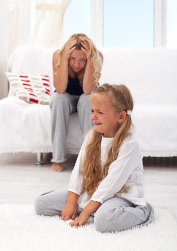 A Guide To Parenting Your Spirited, Emotional, Or Difficult Child | HuffPost Life