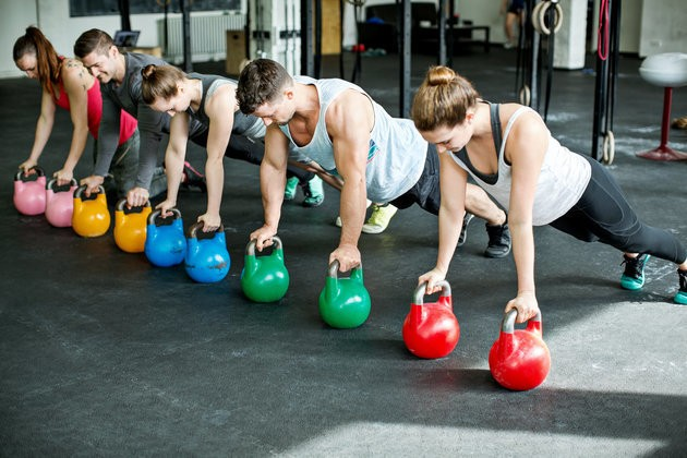 Kettlebells: How To Use Them And Exercises To Do