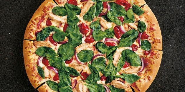 Pizza Hut's New Menu Makes Us Cringe | HuffPost Life