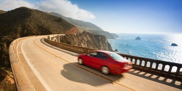 Driving in a Foreign Country: What You Need to Know   HuffPost Life