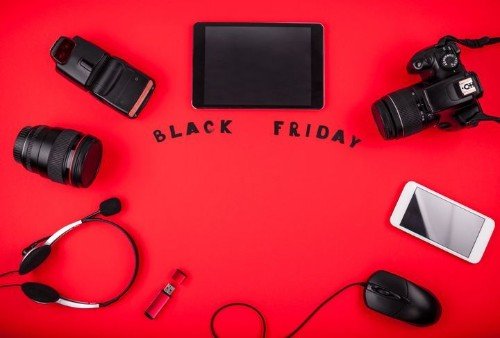 All Of The Best Black Friday Deals, In One Exhaustive List
