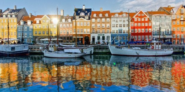 Why You Should Visit Copenhagen | HuffPost Life