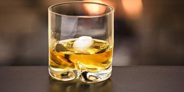 Drinking A Little Whiskey Might Actually Help Relieve Cold Symptoms | HuffPost Life
