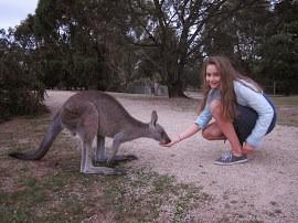 Family-Friendly Australia!