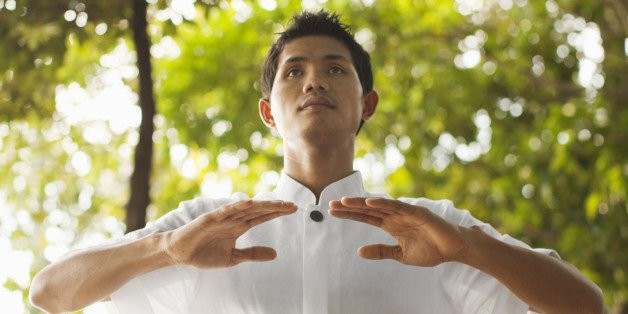 Qigong Could Decrease Fatigue In Prostate Cancer Survivors