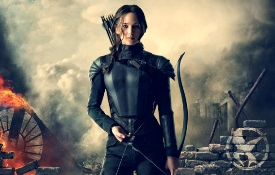 'Mockingjay Part 1' and the Curse of the Two-Part Finale