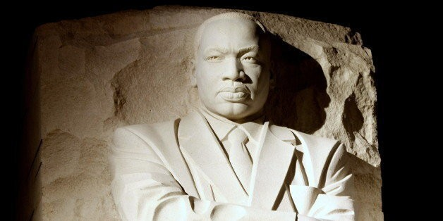 Disgusted Young People: How Martin Luther King Predicted the Decline of the Mainline Church