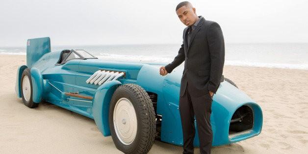Nas Reveals New Album Details, Business Ventures & More