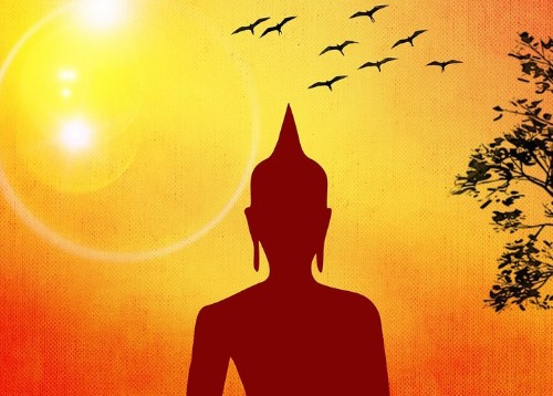 The Two Tiers of Buddhist Loving-Kindness Practice