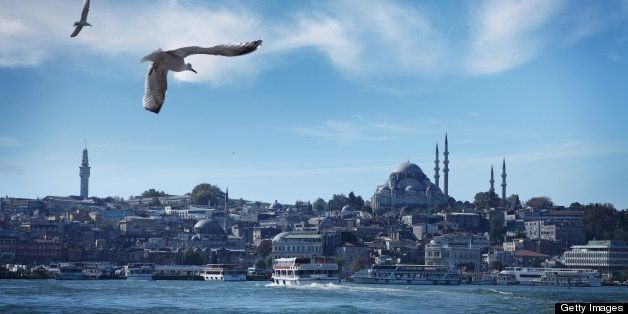 9 Popular (Mis)Conceptions About Istanbul | HuffPost Life