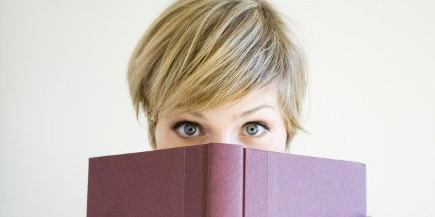 22 Signs A Book Is Taking Over Your Life