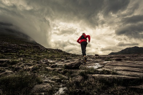 Why We Run...On Trails