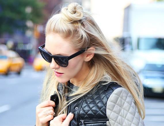 16 Essential Summer Hair Tricks