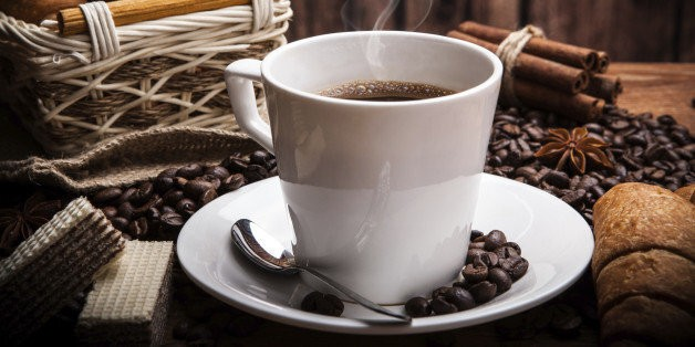 Kick Your Caffeine Habit in Just Five Easy Steps | HuffPost Life