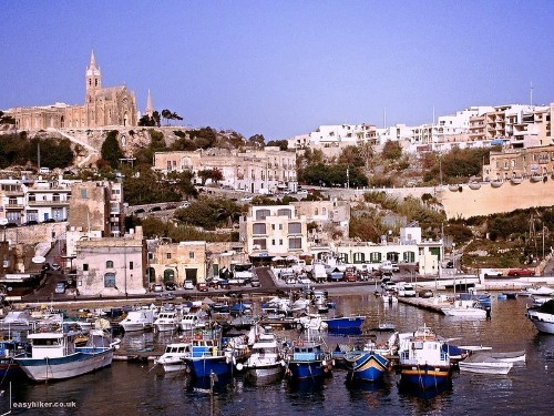 Five Things You Did Not Know About Gozo