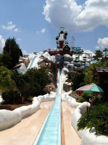 The 6 Freakiest Waterslides Around The World | HuffPost Life