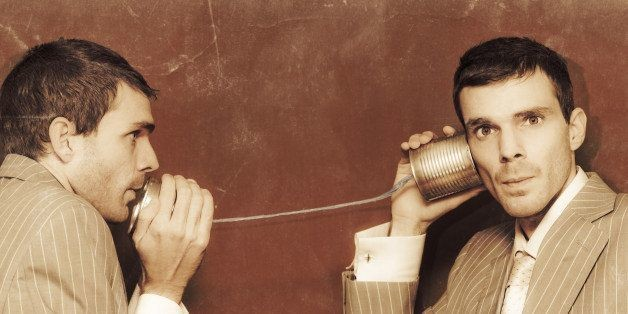 5 Primal Principles of Communication