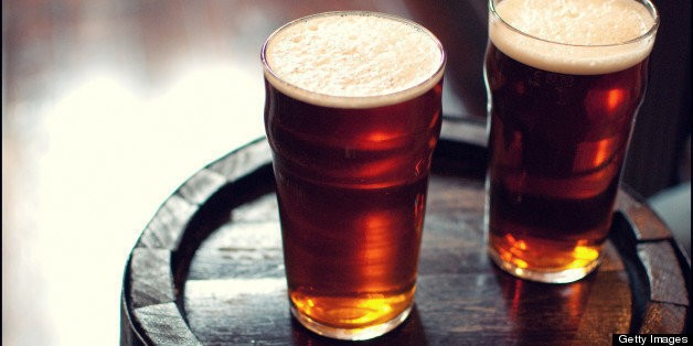 What Is the Best Beer in America? | HuffPost Life