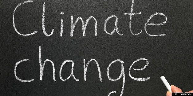 Scientists Agree (Again): Climate Change Is Happening