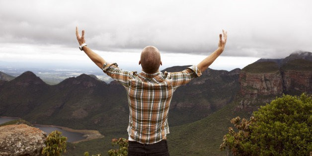 4 Ways to Instantly Feel Better About Your Life
