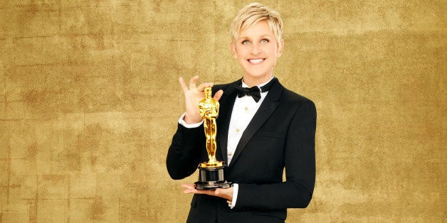 Ellen DeGeneres Tied To 'Secret Life Of Walter Mitty' Screener Leak