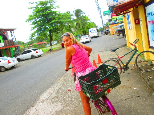 How I Spend My Day: Life In The Costa Rican Paradise