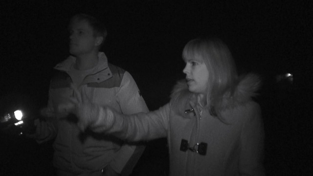'Ghost Hunters' Amy Bruni, Adam Berry Exit: Fall Out, Feuds, Predictions Begin