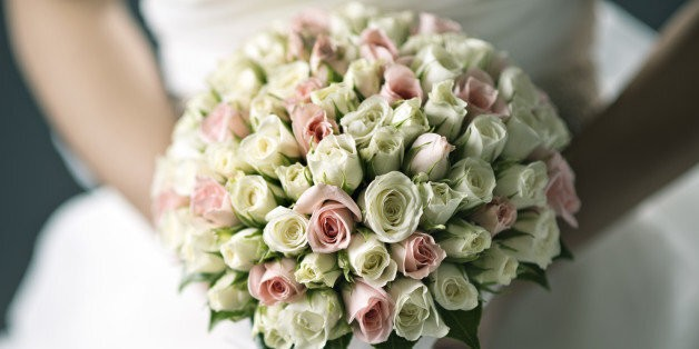 10 Things You Should Never Tell Your Wedding Florist | HuffPost Life
