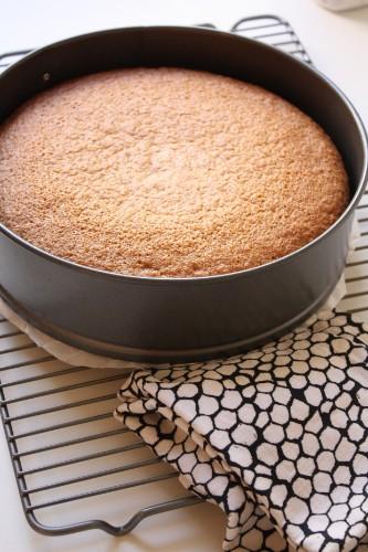 Norwegian Recipes: Easy-to-Make Carrot Cake