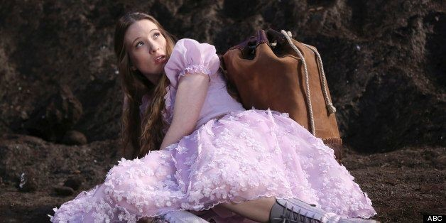 'Once Upon A Time In Wonderland' Spinoff Picked Up By ABC