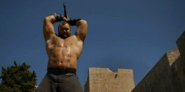 8 Little Known Facts About The Mountain On 'Game Of Thrones'