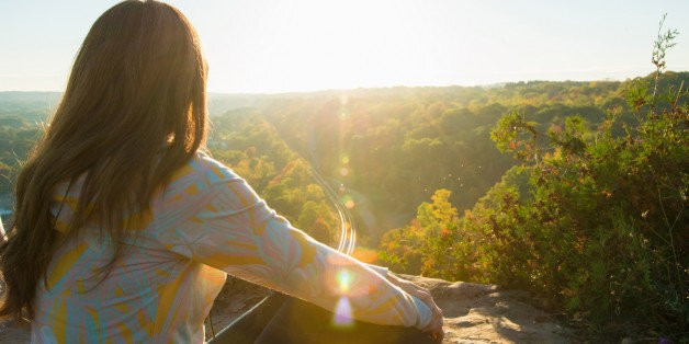 11 Calming Reminders That Change Is A Good Thing | HuffPost Life