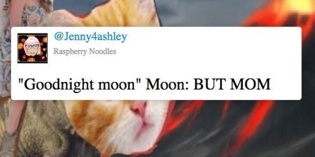 Funniest Parenting Tweets: What Moms And Dads Said On Twitter This Week | HuffPost Life