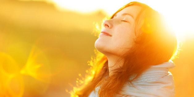 Slimming Sunlight?   HuffPost Life