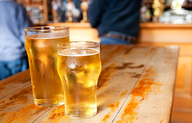 How Your Post-Workout Beer Affects Muscle Growth