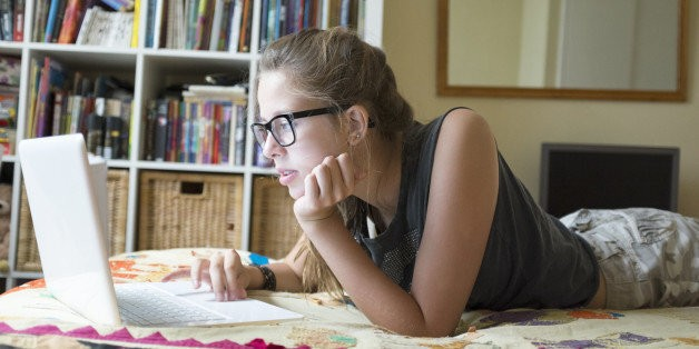 10 Tech Truths From Parents That Teens Need to Hear