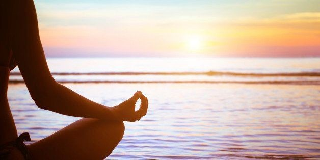 What to Do With Your Mind During Meditation | HuffPost Life