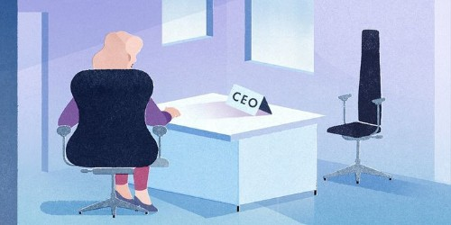 Employers Are Discriminating Against Overweight Women — And It's Totally Legal